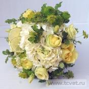 Букет невесты Мохито