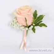 Бутоньерка жениха Телея