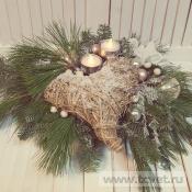 Рождественская лавстори